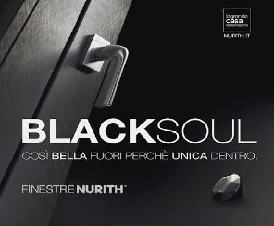 nurith black soul